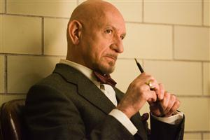 Free Ben Kingsley Screensaver Download
